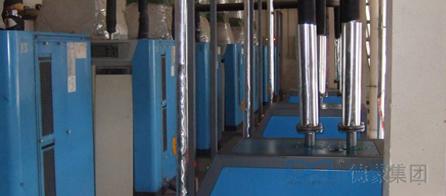 热能回收系统方案