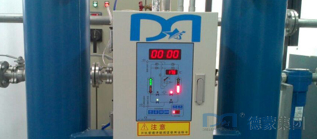 DMW无油机组方案