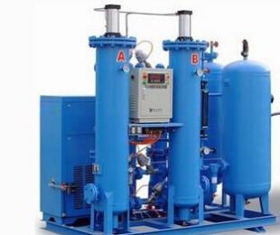 空压机在制氮机中的作用