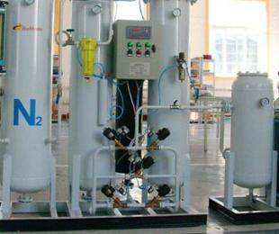 制氮机该选择什么空压机比较好?