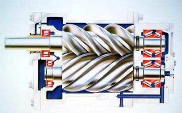 【你问我答】双螺杆空压机如何全面取代活塞空压机?