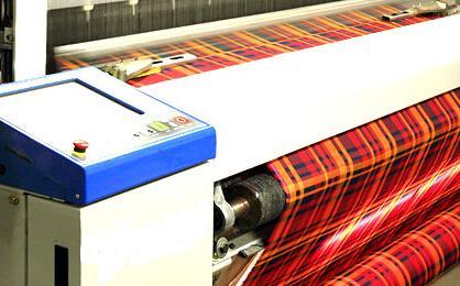 纺织业配套螺杆式空气压缩机