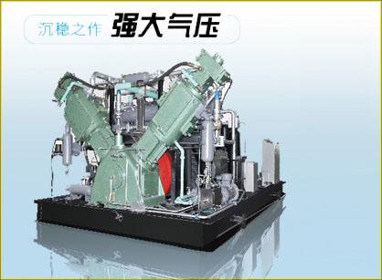 中高压系列空压机