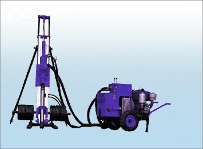 KQ系列潜孔钻机