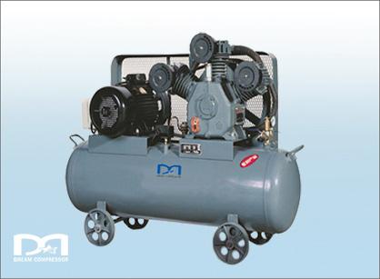 工业活塞式空气压缩机