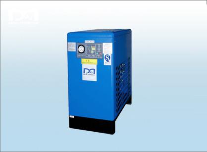 高温(常温)风冷型冷干机