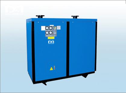 常温水冷型冷干机
