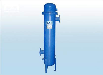 水冷式后部冷却器