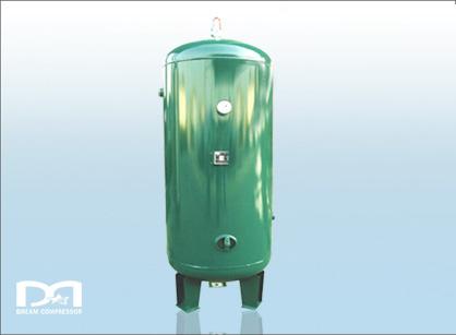 碳素钢和低合金钢储气罐(中压)